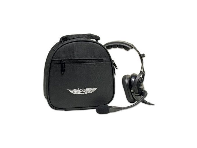 ASA Single Headset Bag