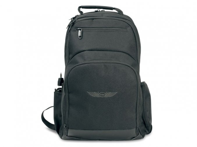 ASA AirClassics Pilot Backpack