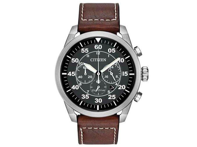 Citizen Pilots Classic Aviation Watch
