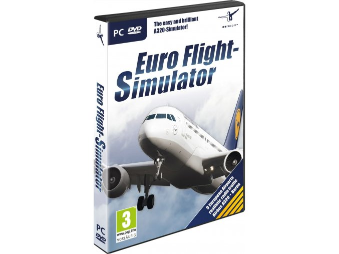 EURO Flight-Simulator