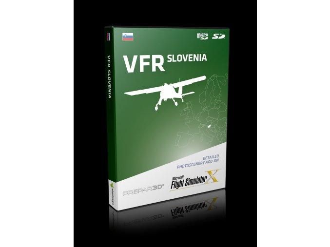 VFR SLOVENIA COMPLETE EDITION