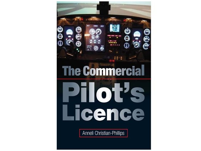 The Commercial Pilot´s License