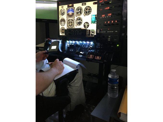 COMPLETE PRIVATE PILOT (ELITE BATD)