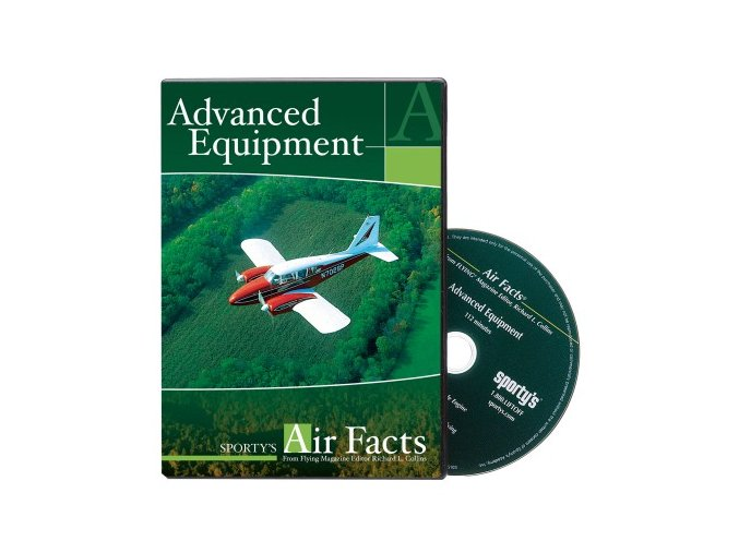 airfacts advanced equipment