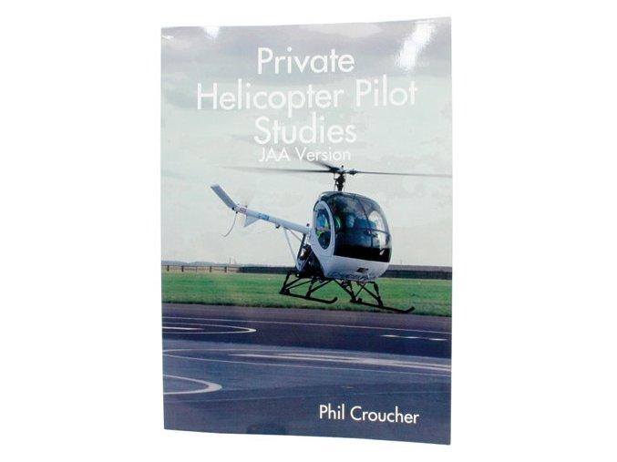 THE EASA PRIVATE HELI PILOT STUDIES