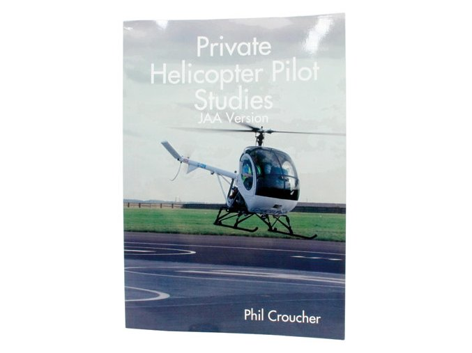THE EASA PRIVATE HELI PILOT STUDIES