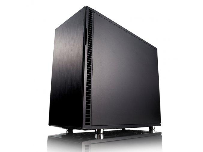 H.I.T.S. Premium Computer+ Plus NVIDIA RTX 2080S 08G + i9-9900K
