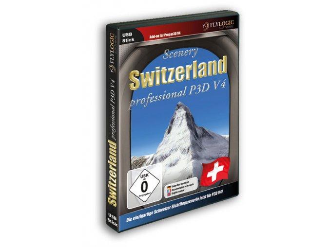Switzerland Professional P3DV4