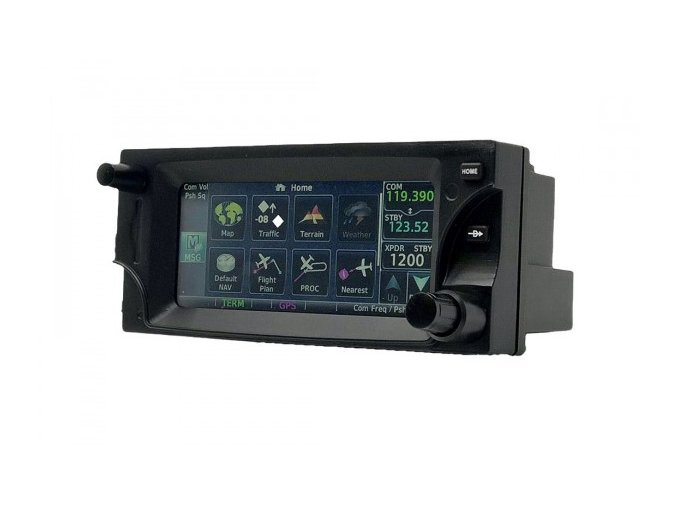 REAL SIM GEAR GARMIN GTN 650 GPS