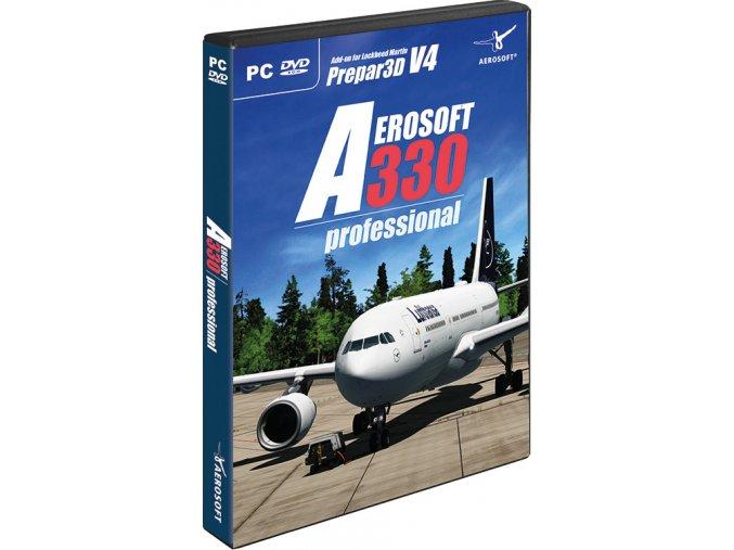 A330 Professional (P3DV4)