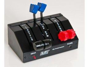 ELITE Mel Throttle USB