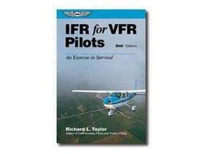 ASA IFR for VFR Pilots (2. aktualizované vydání)