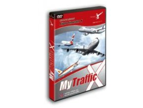 MyTrafficX: Version 5!