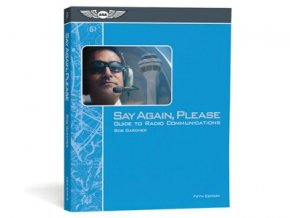 ASA Say Again Please:FIFTH EDITION! NEW!