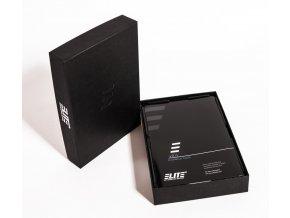 Elite Pilot Core v8 (desktopový simulátor IFR)