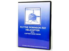 R22 Training: Fly The R22 (instrutáž výcviku na R22)