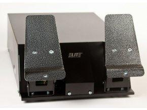 ELITE Rudder Pedals USB