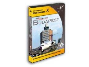 MegaAirport Budapest X