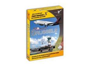 MegaAirport Brussel X