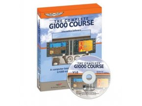 ASA The Complete G1000 Course