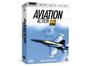 ASA Aviation Action DVD