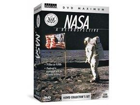 ASA NASA A Retrospective DVD