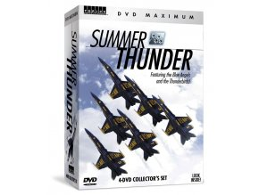 ASA Summer Thunder DVD
