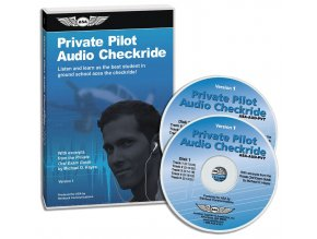 Private Pilot Audio Checkride