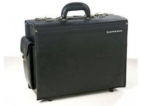 Jeppesen Premium Flight Case - Black