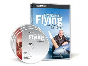 ASA Proficient Flying: The Very Best of Barry Schiff