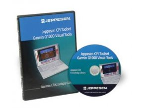Jeppesen Garmin G1000 Visual Tools