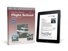 ASA Pilot's Manual Volume 1: Flight School (eBundle)