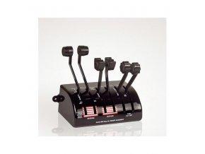 ELITE King Air Throttle Quadrant for Pro Panels