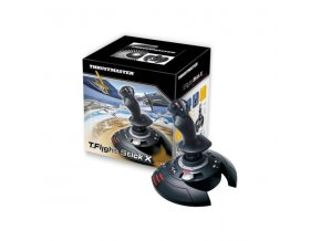 Thrustmaster T.Flight Stick PC & PS3