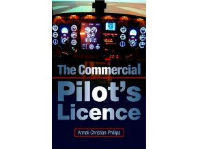 The Commercial Pilot´s Licence