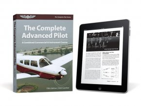 ASA The Complete Advanced Pilot (eBundle)