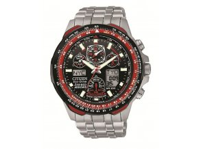 Citizen Red Arrows Titanium Skyhawk Pilot´s Watch