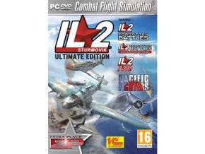 IL2 Sturmovik: The Ultimate Edition