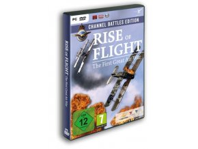 Rise Of Flight: Channel Battles Edition - BEST OF