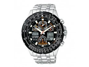 Citizen Skyhawk AT Flight Chronograph