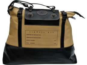 Airmail Aviator Bag