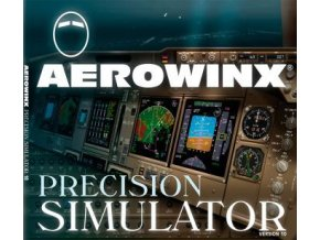 Precision Simulator 744 VERSION 10