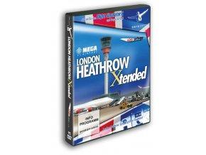 Mega Airport London Heathrow Xtended