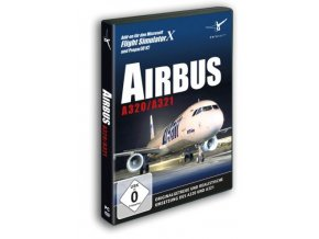 Airbus X: Extended Edition A320/A321