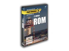 Mega Airport Rom X