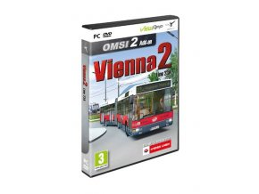 OMSI 2: Wien Linie 23 A (OMSI 2 add-on)