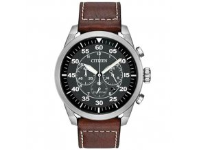 Citizen Pilots Classic Aviation Watch
