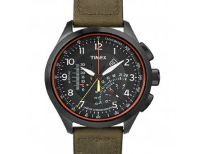 Timex IQ Adventure Watch