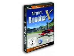 Airport Buochs