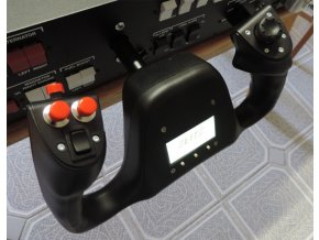 ELITE DCL (DYNAMIC CONTROL LOADING YOKE) USB